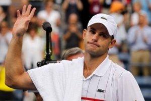 Historia Andy Roddick