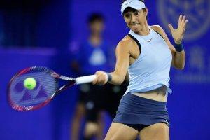 Resultados WTA Lyon 2020
