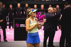 Kenin Friedsam WTA Lyon