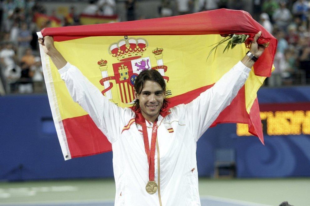 medallas españa juegos olimpicos