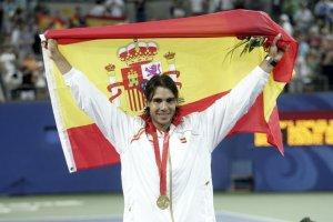 Tenistas españoles con más victorias ATP