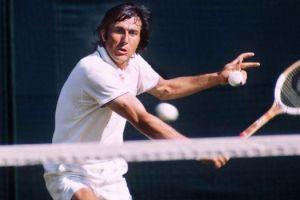 Primer tenista ranking ATP