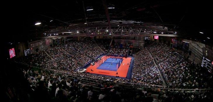Licencias federativas pádel y tenis