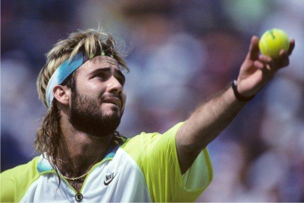 Tenistas más jóvenes en ganar un título ATP