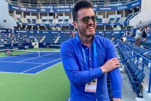 Vídeo Canal Tenis WTA Monterrey