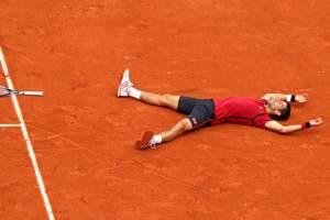 Tenistas con más victorias consecutivas en Grand Slam