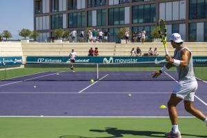 España tenis fase 1