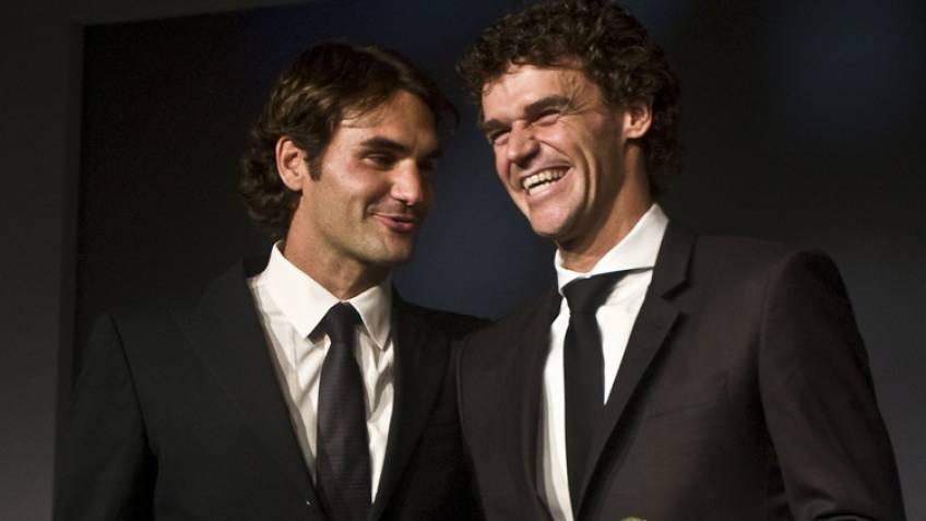 Federer vuelta torneos 2020