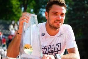 tenistas con más títulos en el ATP Ginebra