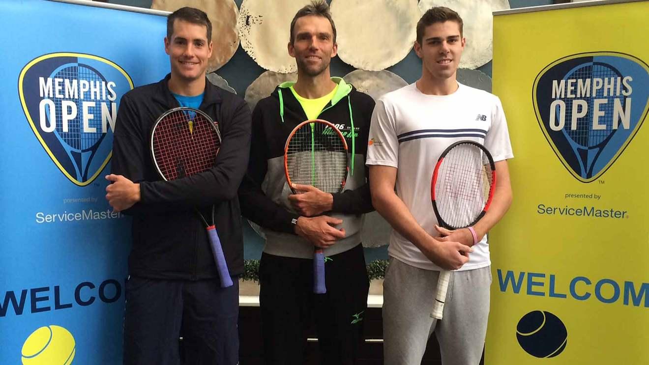 Jugadores ATP más altos