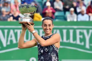 jugadoras con más títulos WTA Nottingham