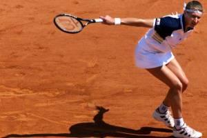 tenistas wta con más finales en Roland Garros