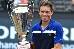 tenistas con más títulos en Hertogenbosch