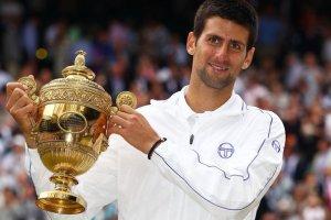 Títulos Novak Djokovic Wimbledon