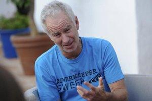 McEnroe declaraciones US Open