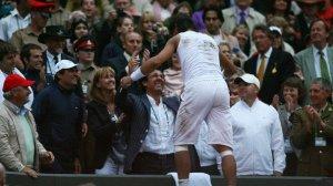 Efemérides 6 julio Wimbledon