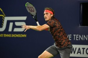 Balance Ultimate Tennis Showdown