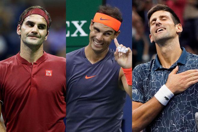 Federer Nadal ATP