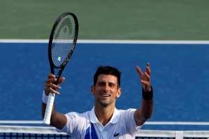 Djokovic declaraciones Cincinnati