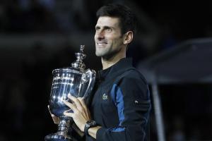 Entry list US Open masculino 2020