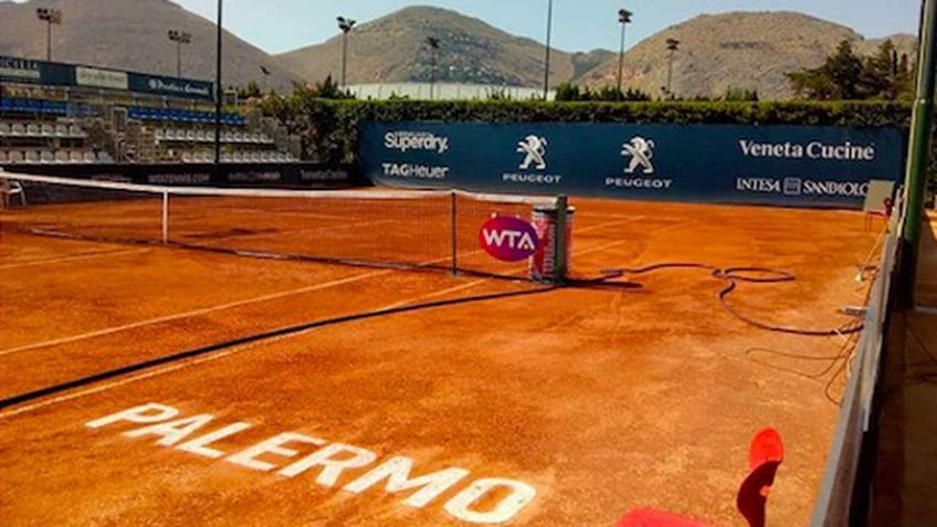 Resumen 3 agosto WTA Palermo