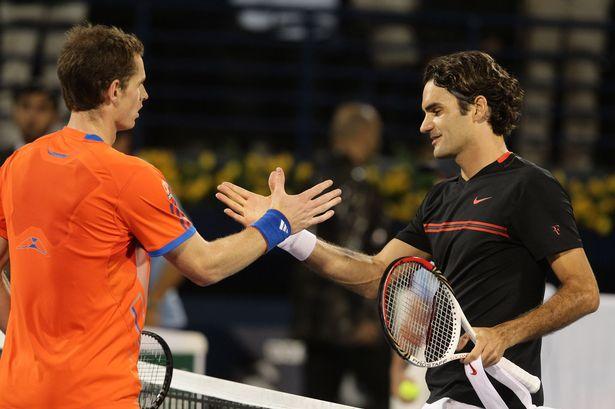 Murray declaraciones entrenar Federer