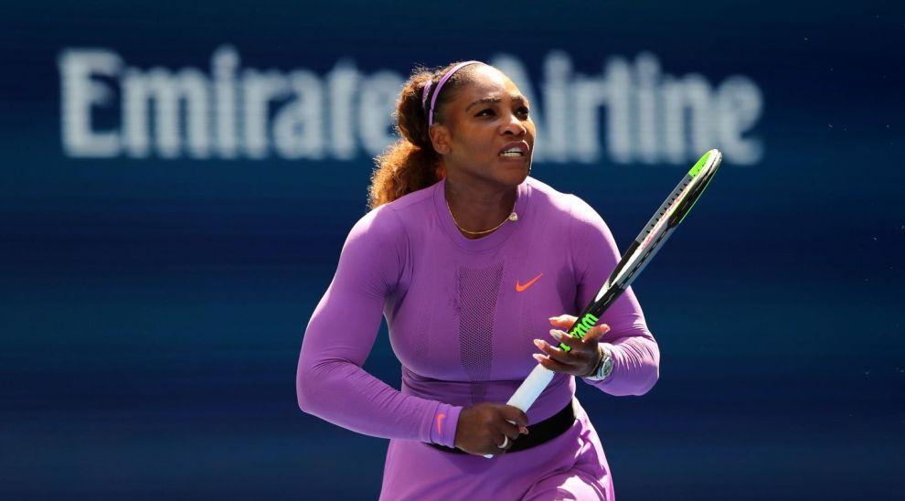 Serena calendario torneos 2020