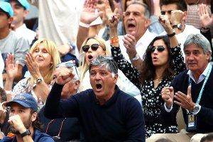declaraciones toni nadal entrenador clave federer cruyff