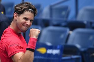Thiem De Miñaur US Open