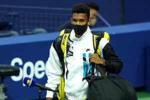 Aliassime Murray US Open 2020