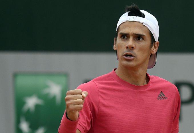 Coria declaraciones Roland Garros