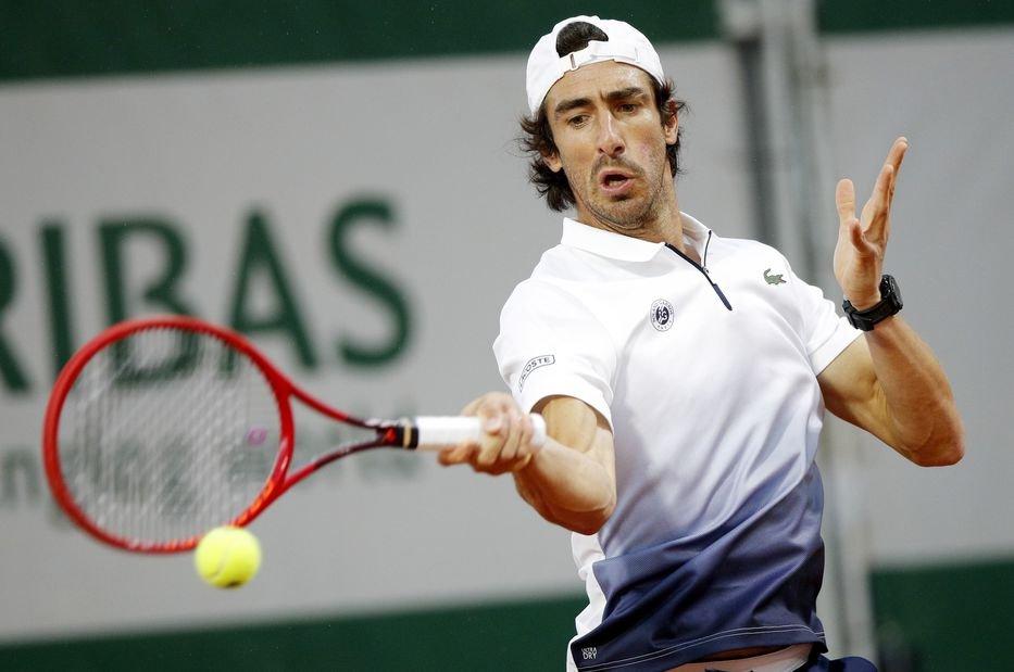 Cuevas declaraciones Roland Garros
