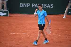Thiem declaraciones Roland Garros 2020