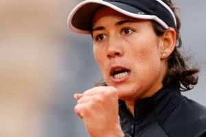 Muguruza declaraciones debut Roland Garros