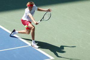 Errores de semifinalistas US Open