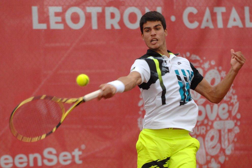 alcaraz campeon challenger barcelona