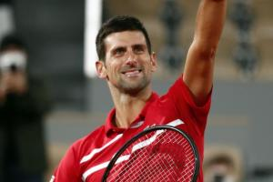 Djokovic Número 1 ATP