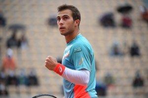 Wawrinka Gaston Roland Garros