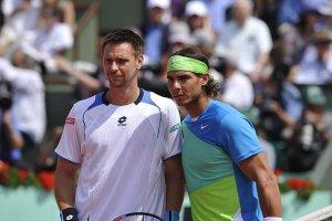 Soderling declaraciones Nadal Roland Garros
