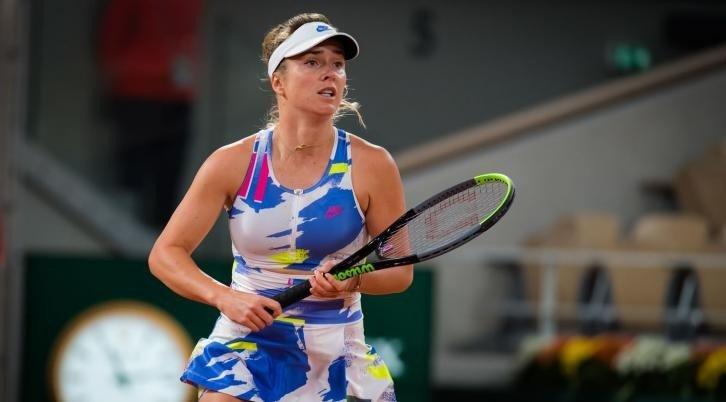 Svitolina Garcia Roland Garros