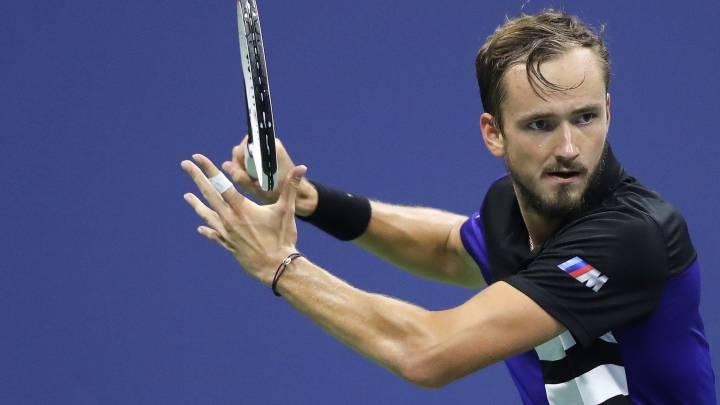 Medvedev Nitto ATP Finals 2020