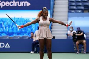 Serena Williams resultados 2020