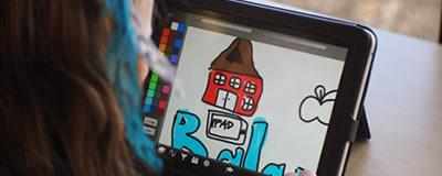 Ideas para un proyecto con tabletas