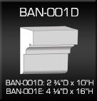 BAN-001D