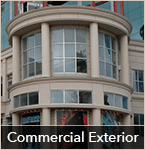 Exterior Commercial Gallery