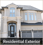 Exterior Residential Gallery