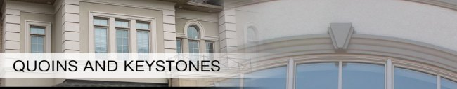 Quoins Keystones Add Character To The Exterior Of Any Home They Are Perfect Architectural Details That Will Give Your A Truly Unique Look And