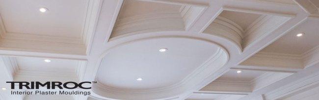Trimroc Interior Plaster Moulding