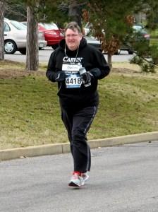 Undy 5000 runner!