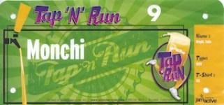 2014-05-10 | Tap N Run [#9]